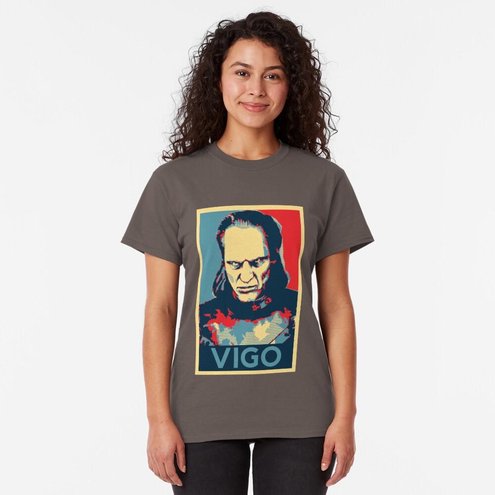 Vote Vigo Classic T-Shirt