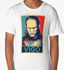 Vote Vigo Long T-Shirt