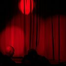 Before the Curtains Open by Jim Fisher