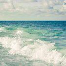 Tropical Beach Bliss by OLIVIA JOY STCLAIRE