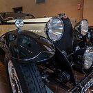 Bugatti 46 by barkeypf