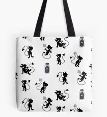 Lot's of little luci's from disenchantment  Tote Bag