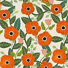 Poppies by Iisa Mönttinen