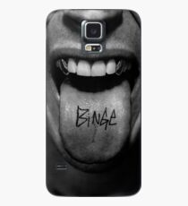 Binge Album Cover MGK Case/Skin for Samsung Galaxy