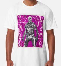 SKULL TROOPER Long T-Shirt