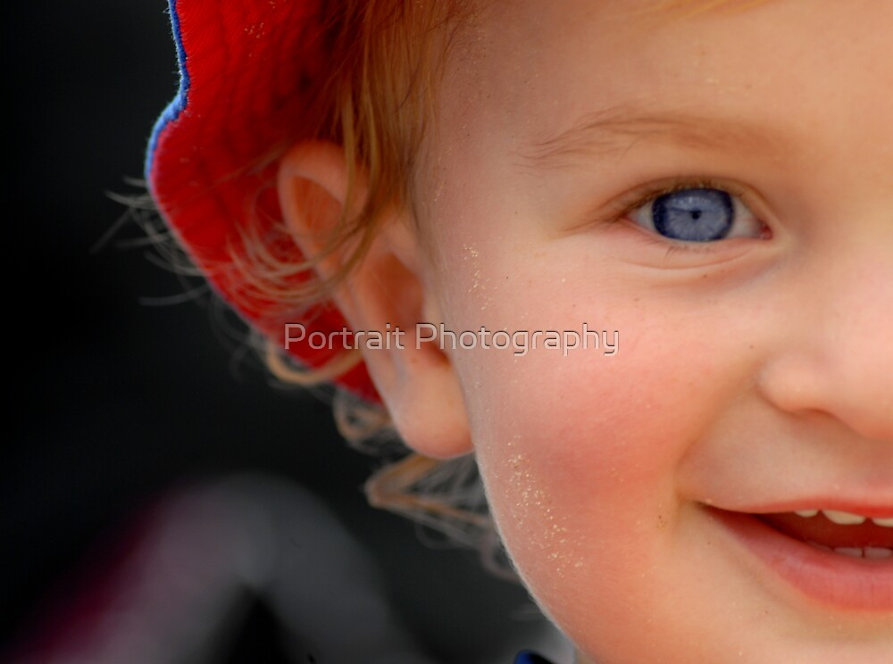 Rory by Portrait Photography