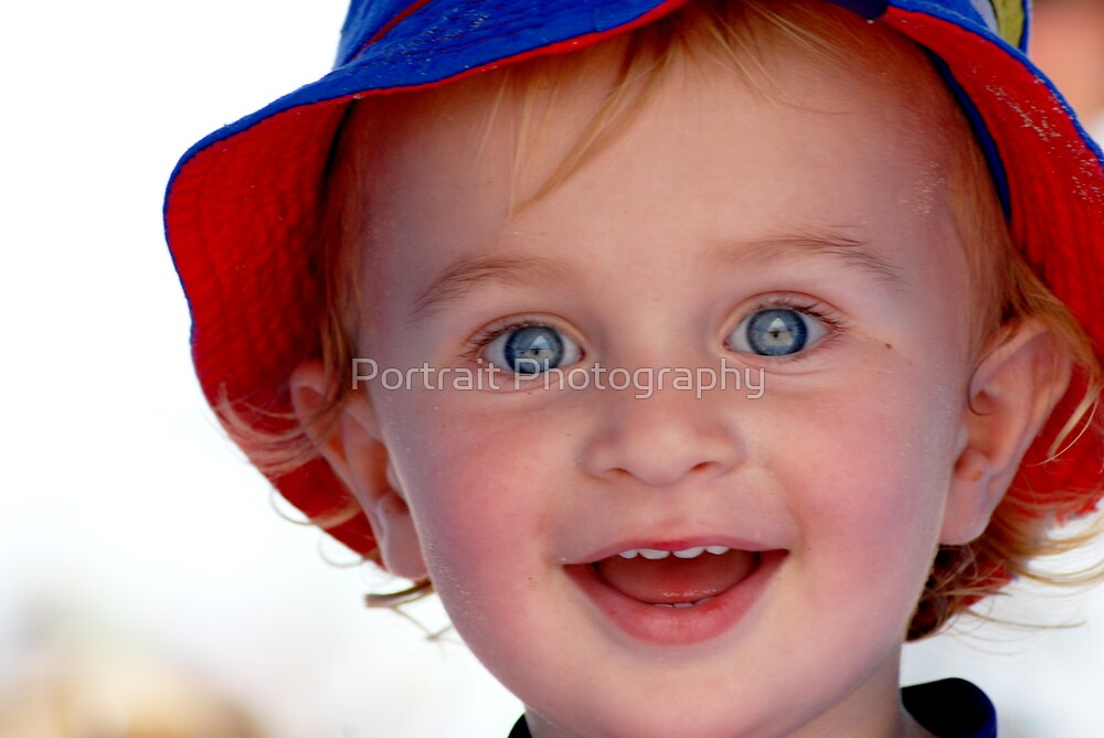 Rory 2 by Portrait Photography