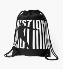 CRISTIANO RONALDO Drawstring Bag