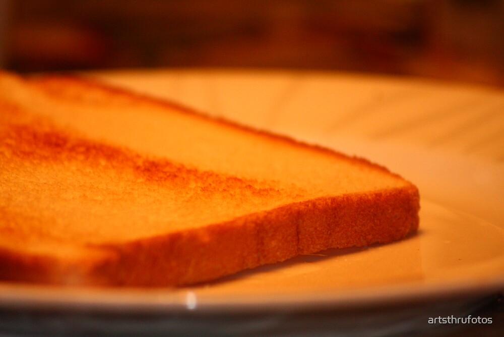 Toast by artsthrufotos