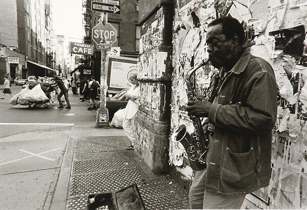 New  York  -2 , USA by yoshiaki nagashima