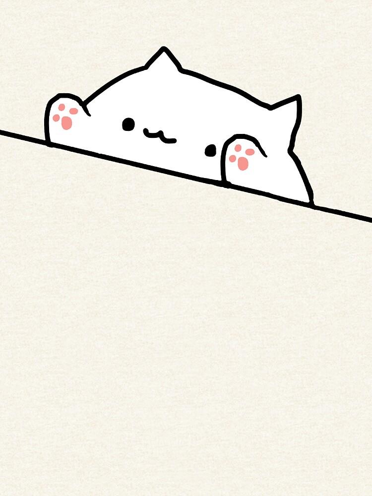 Bongo Cat by stertube