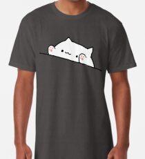Bongo Cat Long T-Shirt