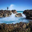 Water Dance by Ben Ryan