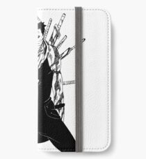 Last Stand iPhone Wallet/Case/Skin