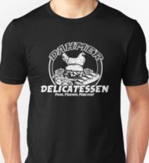 Dahmer Deli Unisex T-Shirt
