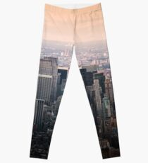 Legging Nueva York