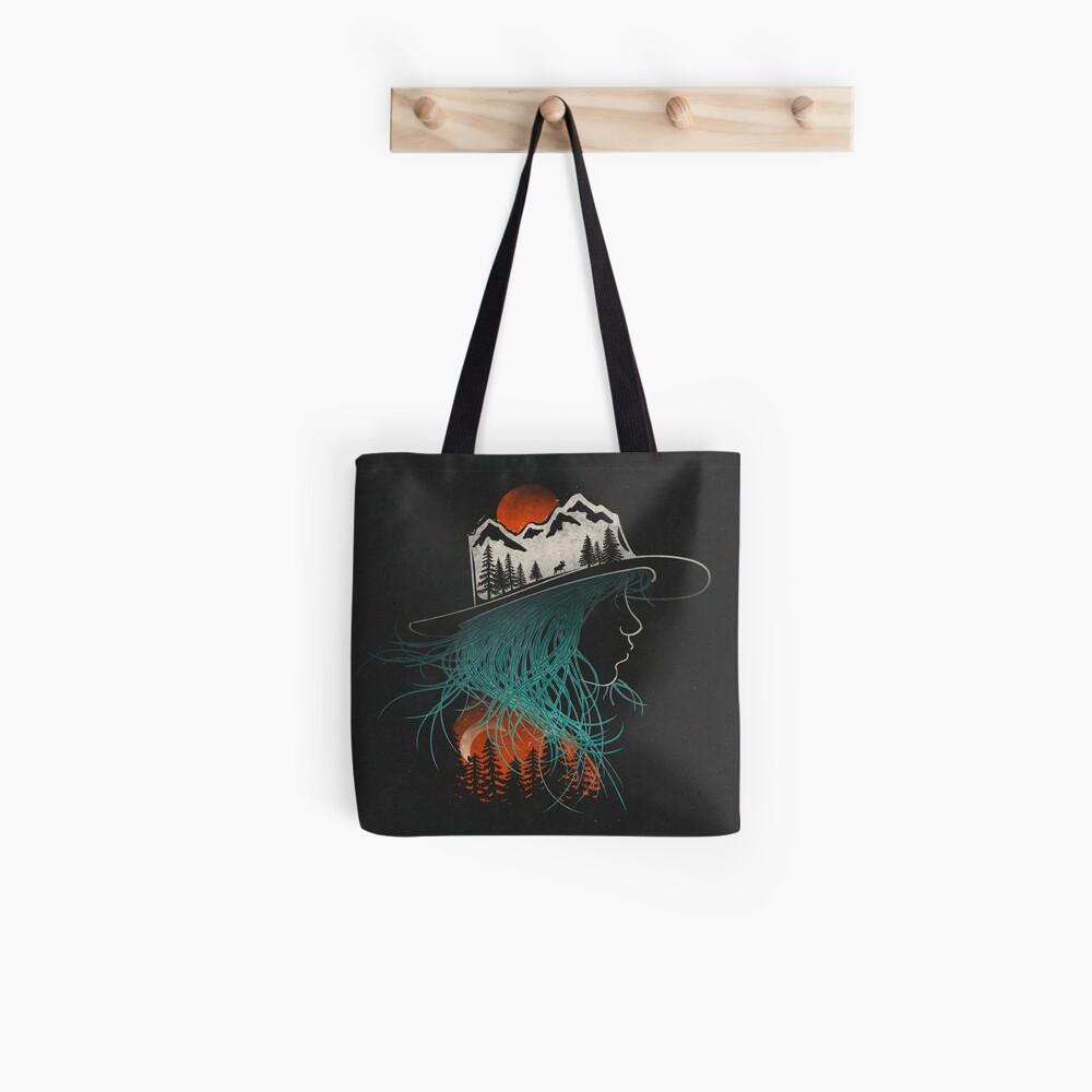 Aurora... Tote Bag