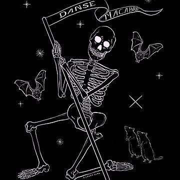 The Dance of Death by alowerclass