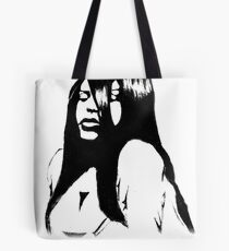 R.I.P Aaliyah Tote Bag