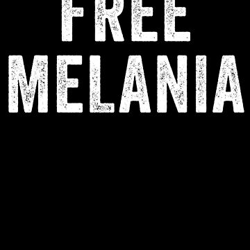 Free MElania by with-care