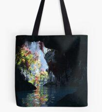Ethos (Autumn) Tote Bag