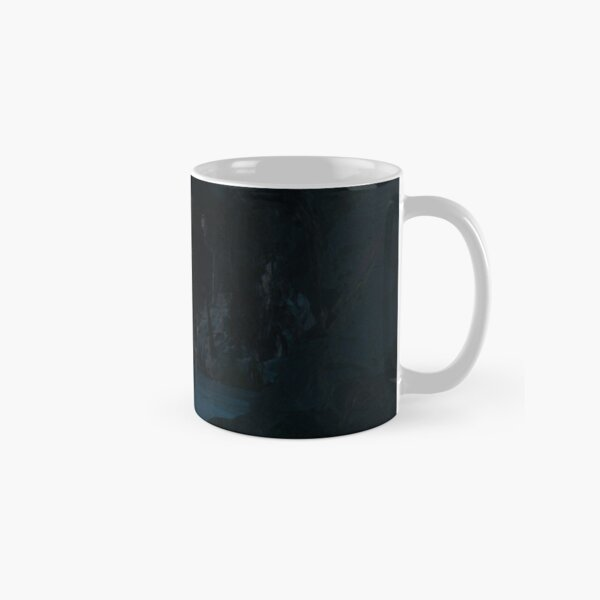 Ethos (Autumn) Classic Mug
