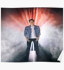 Phil - Interactive Introverts Poster