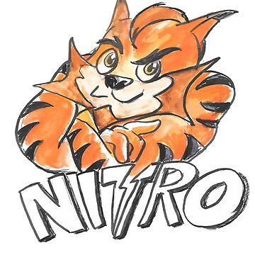 SolForce- Nitro by ceruleanmocha