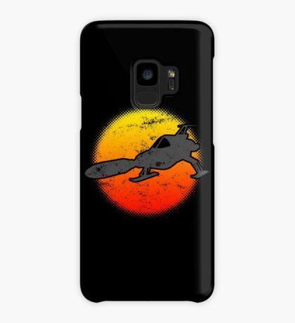 UFO Interceptor Case/Skin for Samsung Galaxy
