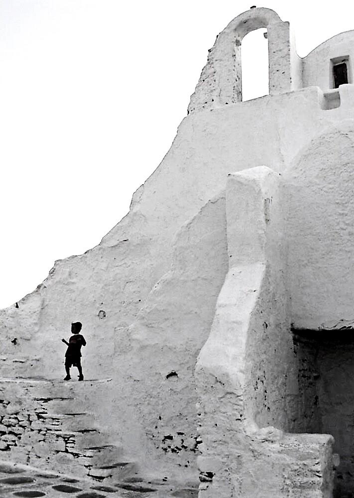 Mykonos by pkagia