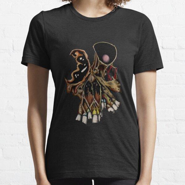 Skull #1 Essential T-Shirt