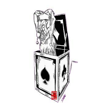Jack-In-The-Box by DrkHikari