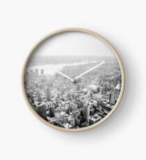 Reloj Fog - New York City