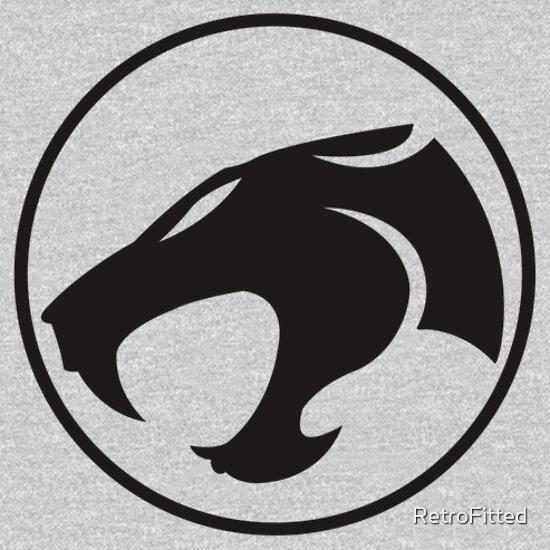 TShirtGifter presents: Thundercats Logo