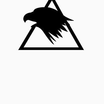 Silverhawks Logo by RetroFitted