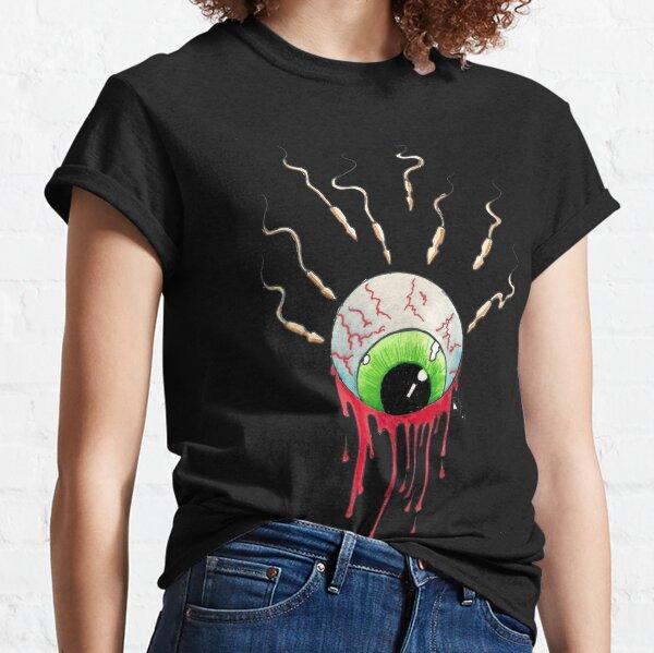 EVIL CONCEPTION Classic T-Shirt
