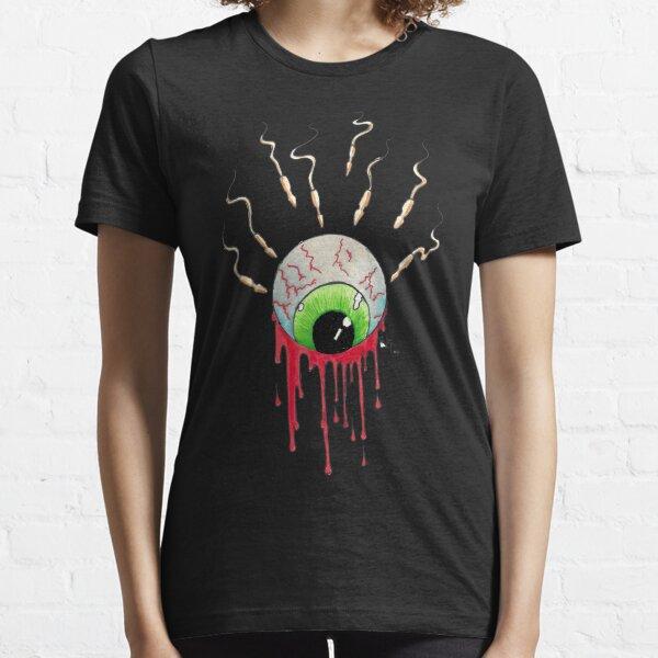 EVIL CONCEPTION Essential T-Shirt
