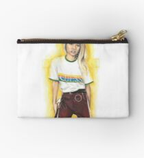 Hayley Kiyoko (Featured Art) Studio Pouch