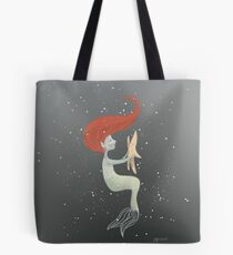 Friends of the Deep Tote Bag