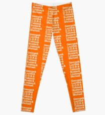 Bluth Jetset Leggings
