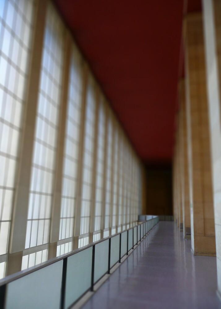 Tempelhof, Berlin by Gavin Craig