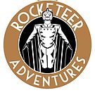 Rocketeer Adventures Logo by baggss
