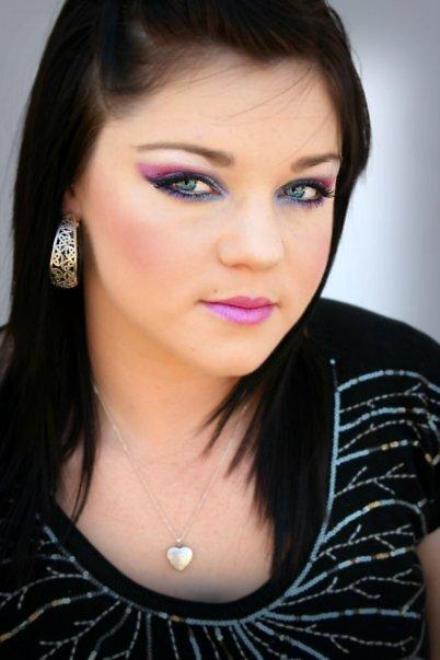 make up by edana marshall
