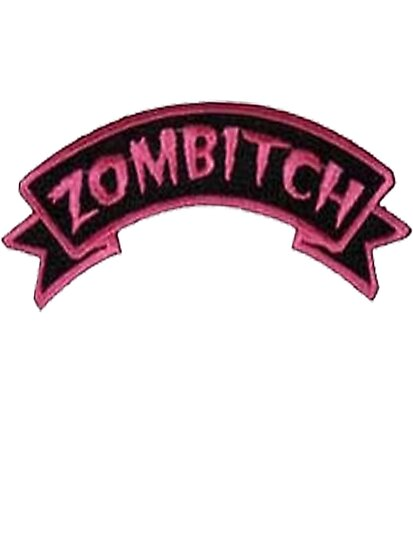 Zombitch by MATDiamonds