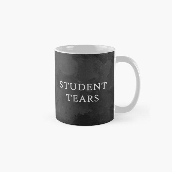 Student Tears Mug Classic Mug