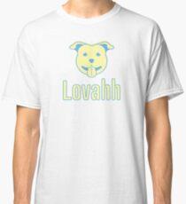 Dog Lovah Classic T-Shirt
