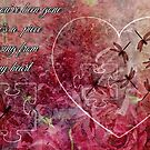 Missing Piece of My Heart by CheyenneLeslie Hurst