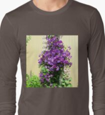 Country Posies Long Sleeve T-Shirt
