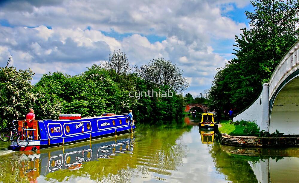 canal brunston by cynthiab