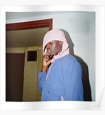 Sheck Wes - Mo Bamba Poster